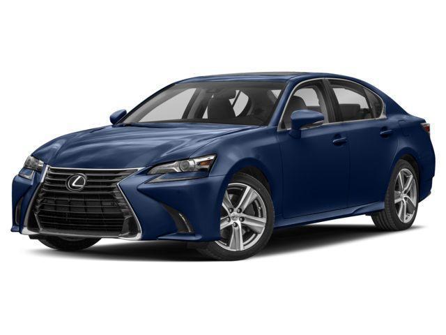 2018 Lexus GS 350 Premium (Stk: 183522) in Kitchener - Image 1 of 1