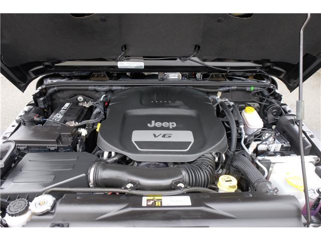 2015 Jeep Wrangler Rubicon (Stk: 7847A) in Victoria - Image 18 of 18