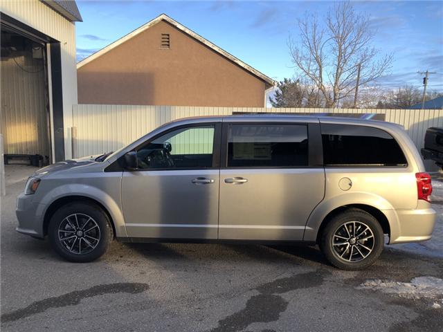 2019 Dodge Grand Caravan CVP/SXT (Stk: 14391) in Fort Macleod - Image 2 of 18