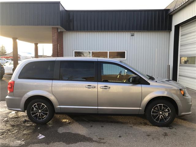 2019 Dodge Grand Caravan CVP/SXT (Stk: 14391) in Fort Macleod - Image 6 of 18