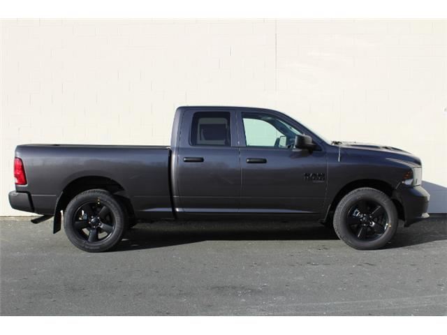 2019 RAM 1500 Classic ST (Stk: S575378) in Courtenay - Image 26 of 30