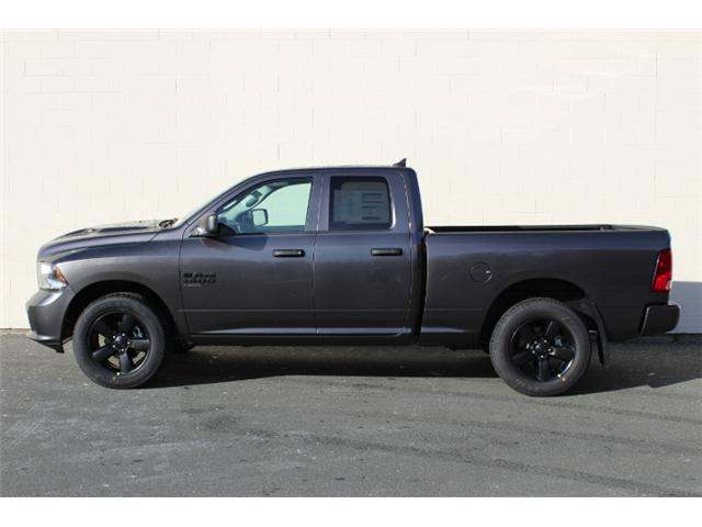 2019 RAM 1500 Classic ST (Stk: S575378) in Courtenay - Image 28 of 30