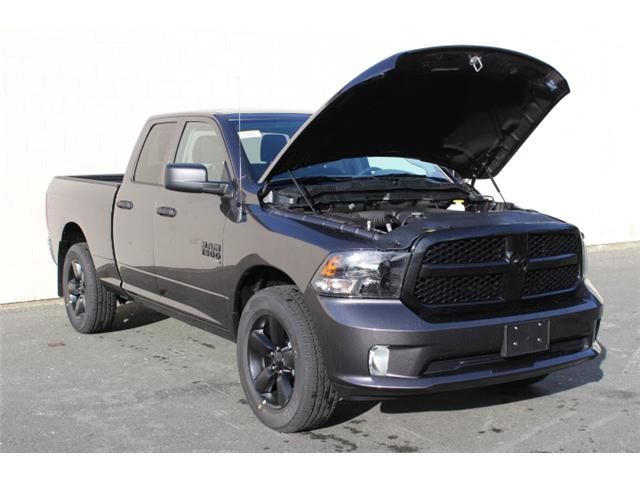 2019 RAM 1500 Classic ST (Stk: S575378) in Courtenay - Image 29 of 30