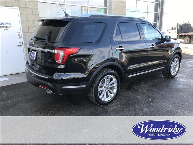 2018 Ford Explorer Limited (Stk: 17142) in Calgary - Image 3 of 24