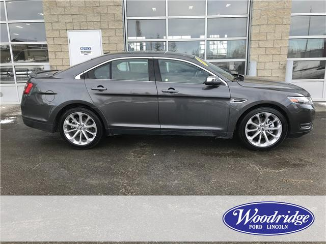 2018 Ford Taurus Limited (Stk: 17145) in Calgary - Image 2 of 21