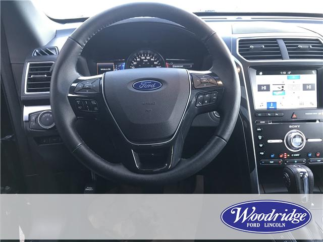 2018 Ford Explorer Limited (Stk: 17142) in Calgary - Image 18 of 24