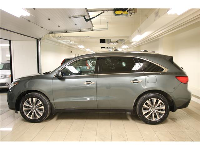 2015 Acura MDX Technology Package (Stk: M12321A) in Toronto - Image 2 of 33