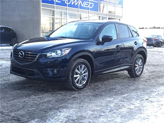 2016 Mazda CX-5 GS (Stk: K7469) in Calgary - Image 1 of 24