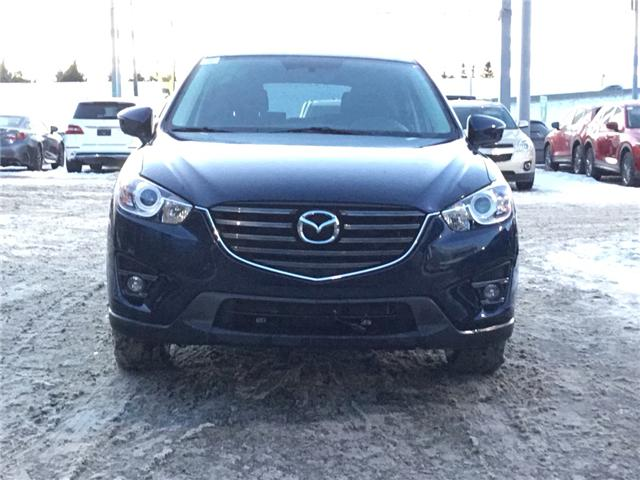 2016 Mazda CX-5 GS (Stk: K7469) in Calgary - Image 2 of 24