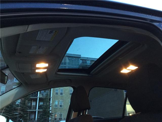 2016 Mazda CX-5 GS (Stk: K7469) in Calgary - Image 10 of 24