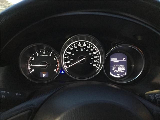 2016 Mazda CX-5 GS (Stk: K7469) in Calgary - Image 17 of 24