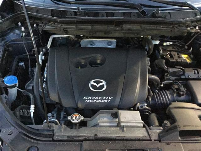 2016 Mazda CX-5 GS (Stk: K7469) in Calgary - Image 21 of 24
