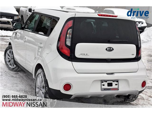 2019 Kia Soul EX+ (Stk: U1571R) in Whitby - Image 5 of 24