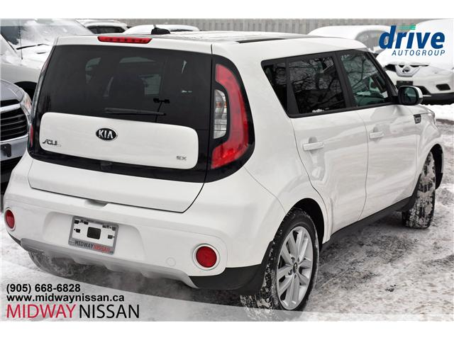 2019 Kia Soul EX+ (Stk: U1571R) in Whitby - Image 7 of 24