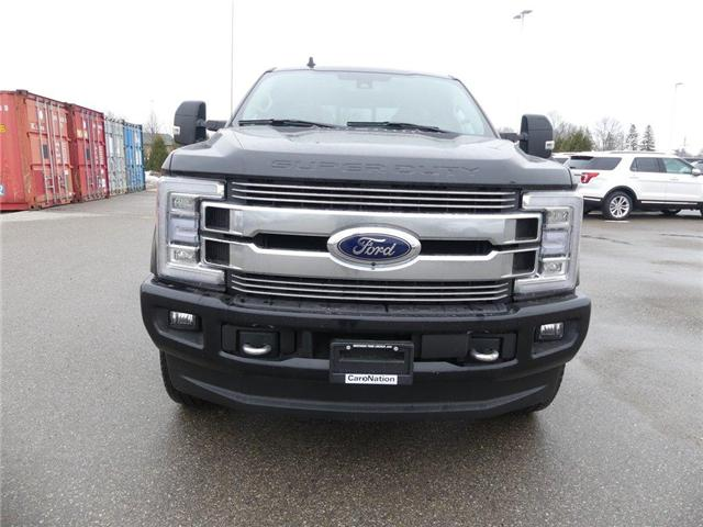 2019 Ford F-250 - (Stk: F295070) in Brantford - Image 2 of 30