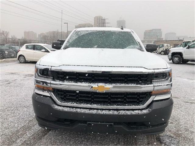 2019 Chevrolet Silverado 1500 New 2019 Chev. 1500 Double Cab 1500 (Stk: PU95348) in Toronto - Image 8 of 15