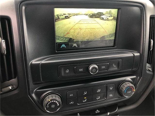 2019 Chevrolet Silverado 1500 New 2019 Chev. 1500 Double Cab 1500 (Stk: PU95348) in Toronto - Image 14 of 15