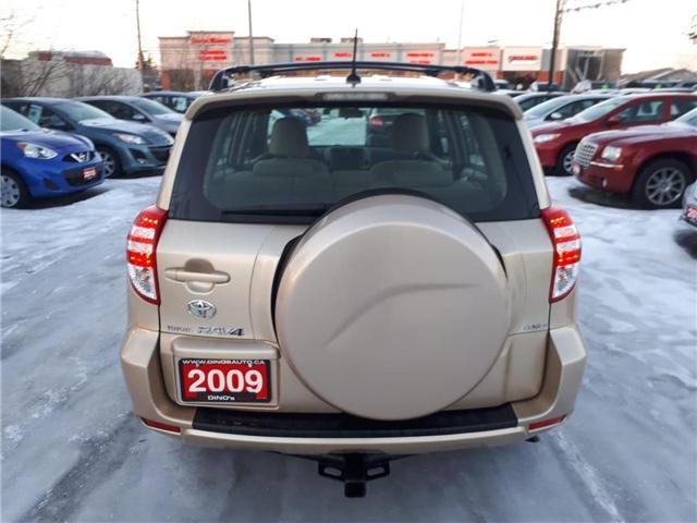 2009 Toyota RAV4 Base (Stk: 013758) in Orleans - Image 3 of 26
