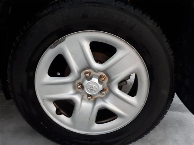 2009 Toyota RAV4 Base (Stk: 013758) in Orleans - Image 7 of 26