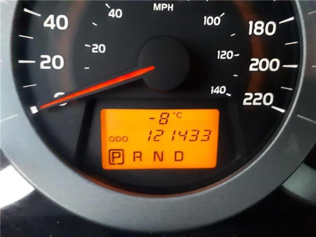 2009 Toyota RAV4 Base (Stk: 013758) in Orleans - Image 17 of 26