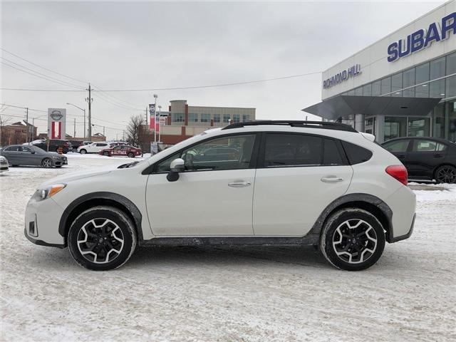 2016 Subaru Crosstrek  (Stk: LP0225) in RICHMOND HILL - Image 2 of 24