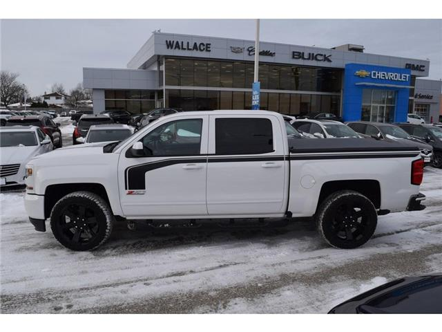 2018 Chevrolet Silverado 1500 2LT/DEMO/RALLY 2 PKG/Z71 PKG/TRUE NRTH PKG/22s (Stk: 264984D) in Milton - Image 2 of 23