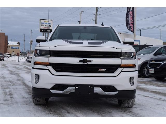 2018 Chevrolet Silverado 1500 2LT/DEMO/RALLY 2 PKG/Z71 PKG/TRUE NRTH PKG/22s (Stk: 264984D) in Milton - Image 10 of 23