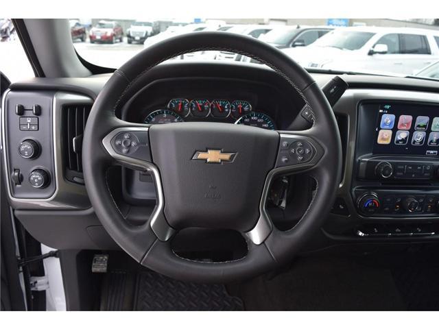 2018 Chevrolet Silverado 1500 2LT/DEMO/RALLY 2 PKG/Z71 PKG/TRUE NRTH PKG/22s (Stk: 264984D) in Milton - Image 15 of 23