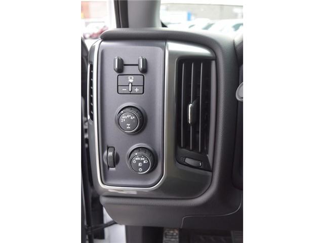 2018 Chevrolet Silverado 1500 2LT/DEMO/RALLY 2 PKG/Z71 PKG/TRUE NRTH PKG/22s (Stk: 264984D) in Milton - Image 18 of 23
