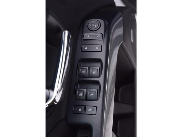 2018 Chevrolet Silverado 1500 2LT/DEMO/RALLY 2 PKG/Z71 PKG/TRUE NRTH PKG/22s (Stk: 264984D) in Milton - Image 19 of 23