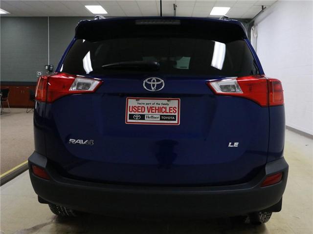 2015 Toyota RAV4 LE (Stk: 195033) in Kitchener - Image 21 of 29