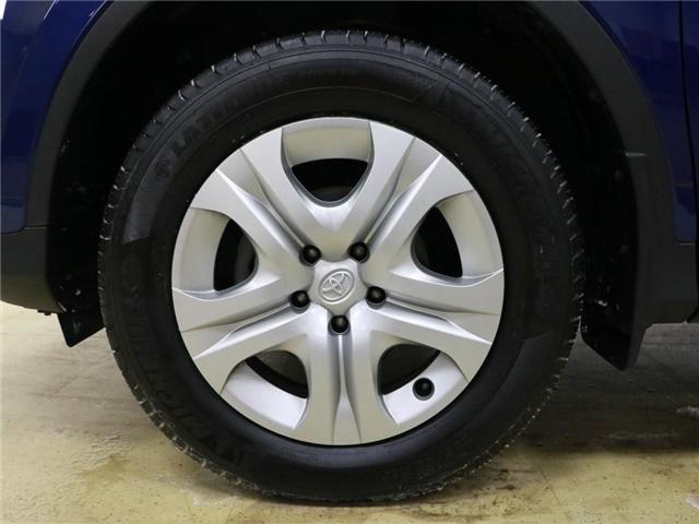 2015 Toyota RAV4 LE (Stk: 195033) in Kitchener - Image 27 of 29