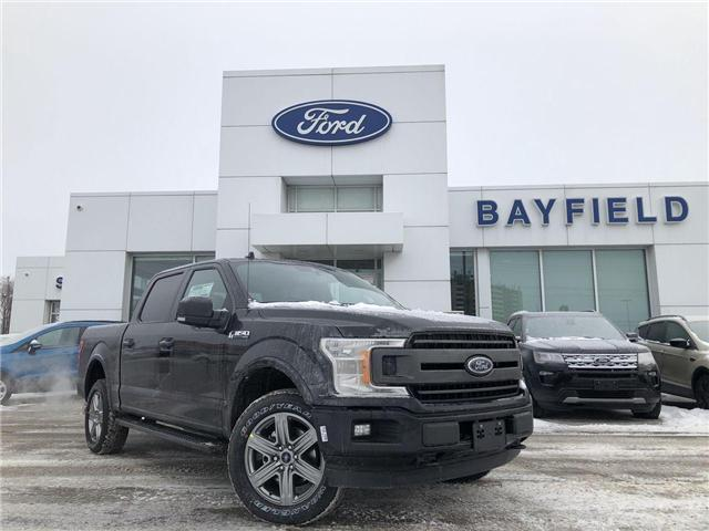 2019 Ford F-150 XLT (Stk: FP19177) in Barrie - Image 1 of 25