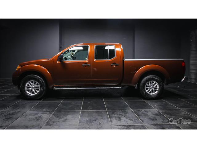 2017 Nissan Frontier SV (Stk: 19-119A) in Kingston - Image 1 of 31