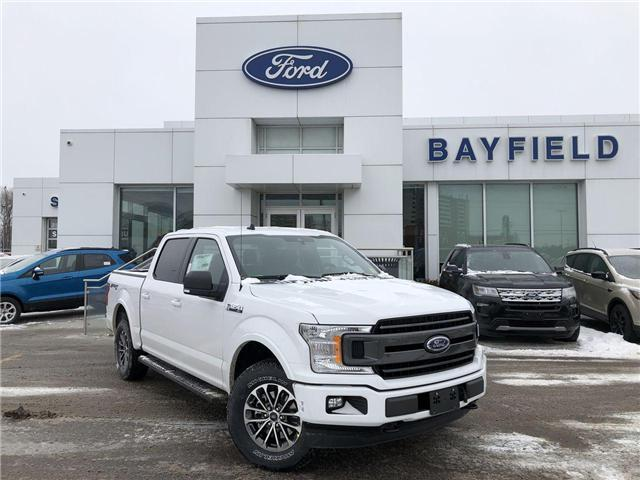 2019 Ford F-150 XLT (Stk: FP19150) in Barrie - Image 1 of 23
