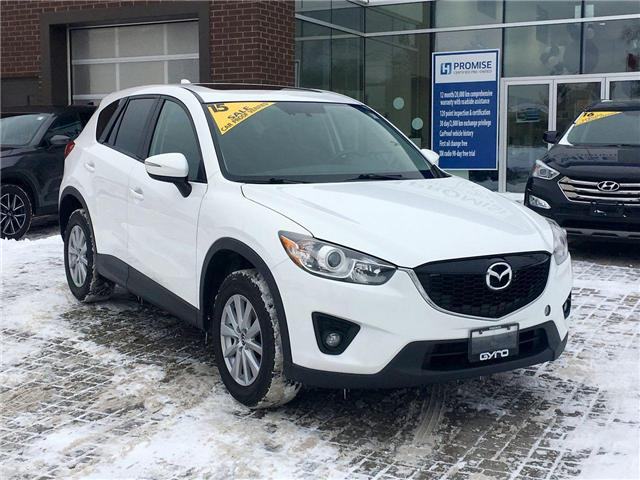2015 Mazda CX-5 GS (Stk: 28128) in East York - Image 2 of 29