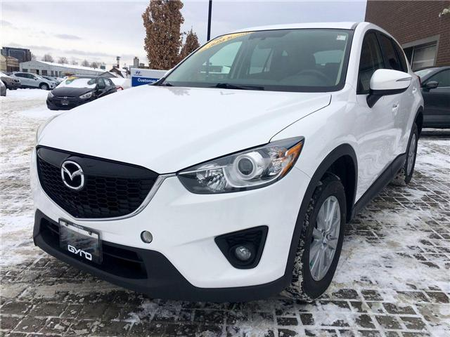 2015 Mazda CX-5 GS (Stk: 28128) in East York - Image 4 of 29