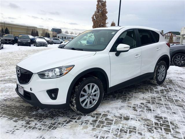 2015 Mazda CX-5 GS (Stk: 28128) in East York - Image 5 of 29