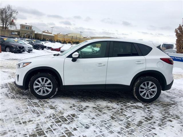 2015 Mazda CX-5 GS (Stk: 28128) in East York - Image 6 of 29