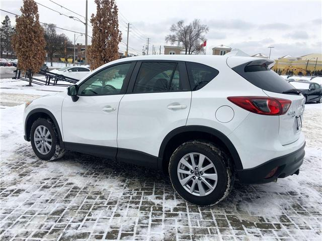 2015 Mazda CX-5 GS (Stk: 28128) in East York - Image 7 of 29