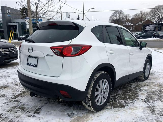 2015 Mazda CX-5 GS (Stk: 28128) in East York - Image 10 of 29