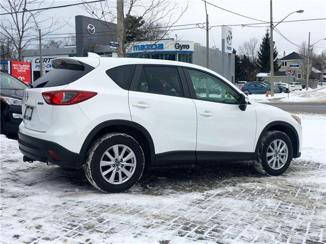 2015 Mazda CX-5 GS (Stk: 28128) in East York - Image 11 of 29