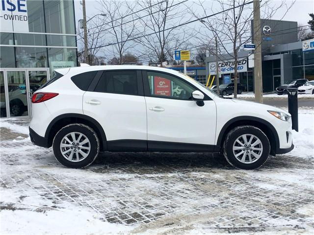 2015 Mazda CX-5 GS (Stk: 28128) in East York - Image 12 of 29