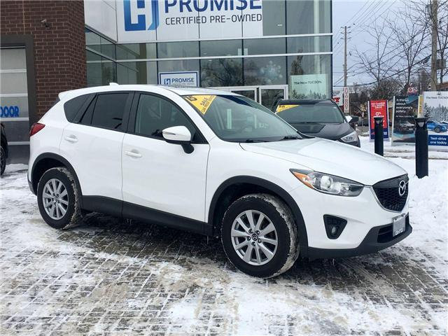 2015 Mazda CX-5 GS (Stk: 28128) in East York - Image 13 of 29
