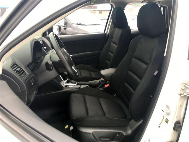 2015 Mazda CX-5 GS (Stk: 28128) in East York - Image 18 of 29