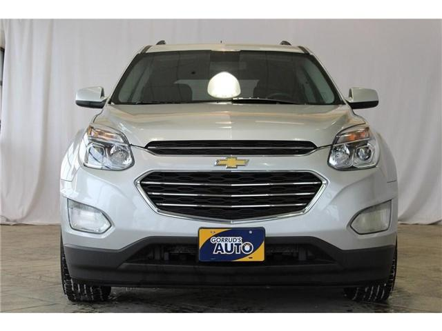 2016 Chevrolet Equinox LT (Stk: 123784) in Milton - Image 2 of 40