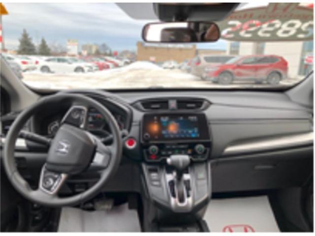 2018 Honda CR-V LX (Stk: J9486) in Georgetown - Image 3 of 10
