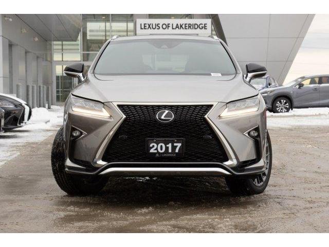2017 Lexus RX 350 Base (Stk: P0409) in Toronto - Image 2 of 27