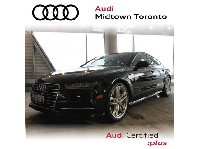 2016 Audi A7  (Stk: P7130) in Toronto - Image 1 of 27