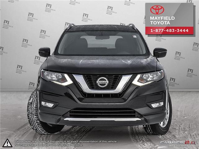 2018 Nissan Rogue SV (Stk: 1802532A) in Edmonton - Image 2 of 27